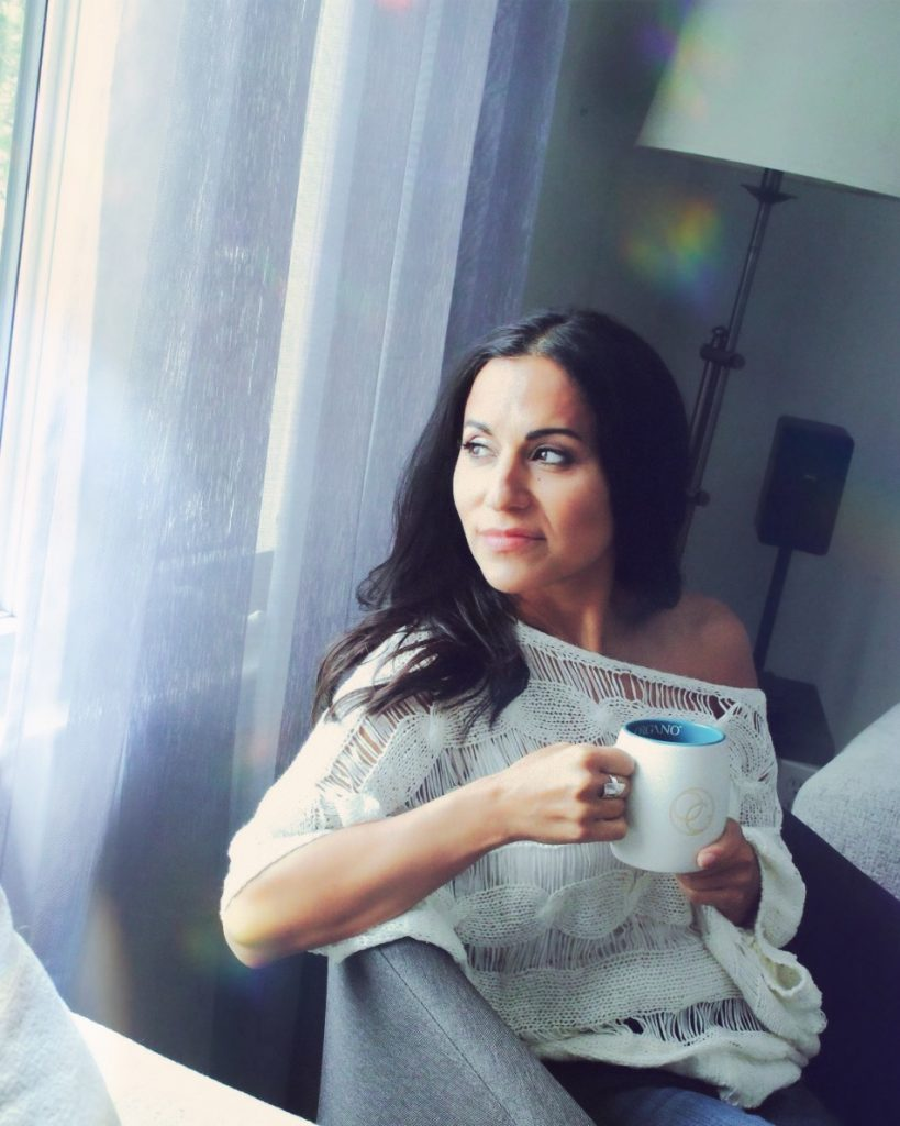 Dianne Solano 7-day coffee hack